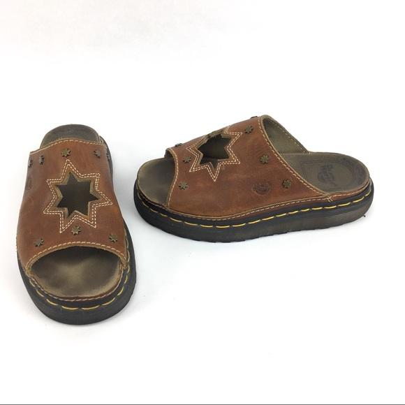 doc martin sandals women